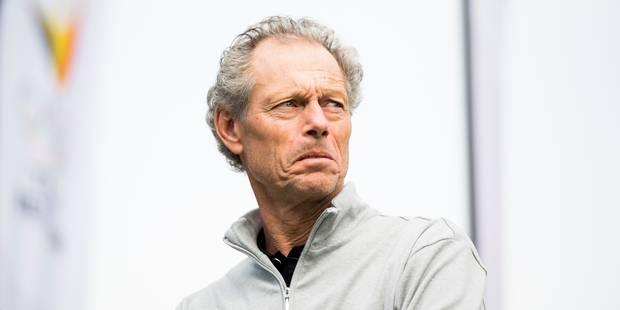 """Bordeaux choisit un autre entraîneur que MPH: """"J'avais un accord salarial avec les Girondins"""" - La DH"""