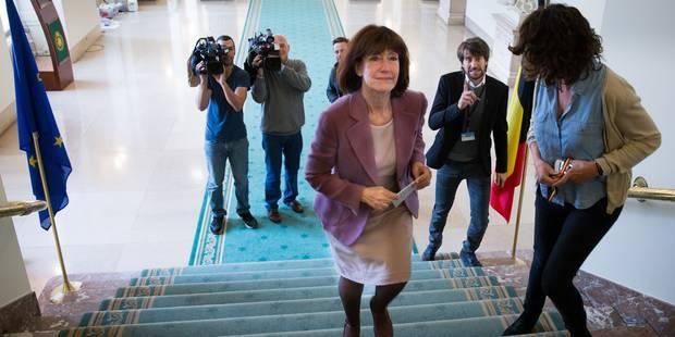 Elections communales 2018: le PS ambitionne d'accéder à la gestion d'une dizaine de communes à Bruxelles - La DH