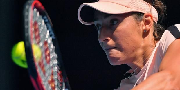 Le tennis français en échec à l'Open d'Australie - La DH