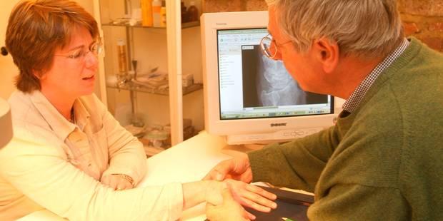 Province de Namur : 11 communes sur 38 en pénurie de médecins - La DH
