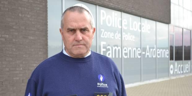 La police Famenne-Ardenne réfléchit à des radars fixes - La DH
