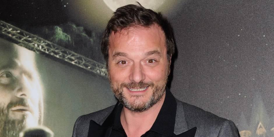 Patrick Ridremont, le Redford belge - La DH