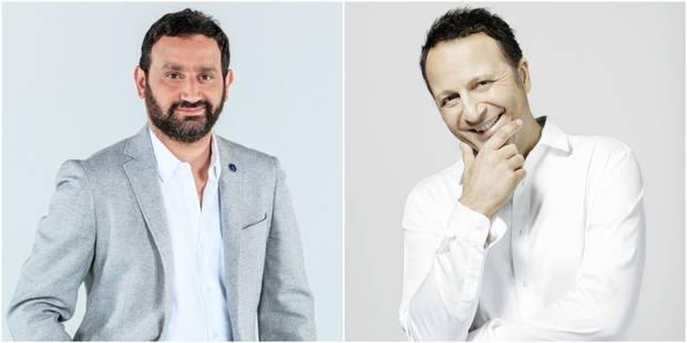 Cyril Hanouna et Arthur n'ont plus la cote auprès du public - La DH