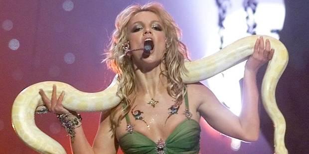 Britney Spears en concert exceptionnel en Belgique cet été! - La DH