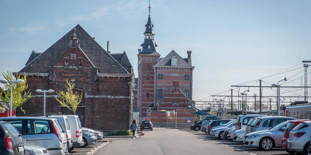 Saint-Ghislain : 5 mineurs interpellés pour avoir tabassé un autre jeune - La DH
