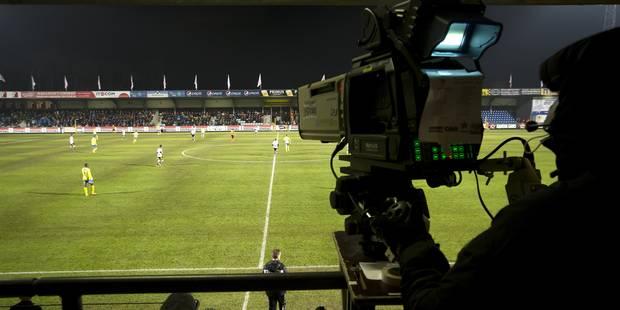 Eleven Sports obtient les droits de diffusion pour les qualifications de l'Euro et la Ligue des Nations - La DH