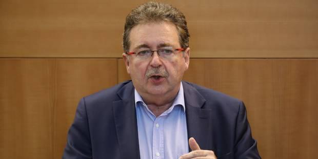 """Allocations familiales : Rudi Vervoort """"exige un bon accord pour les vacances de Pâques"""" - La DH"""