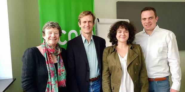 Ecolo espère gérer 26 communes en Brabant wallon - La DH
