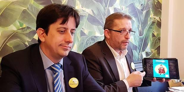 Ensemble ! pour le succès du commerce à Tournai - La DH