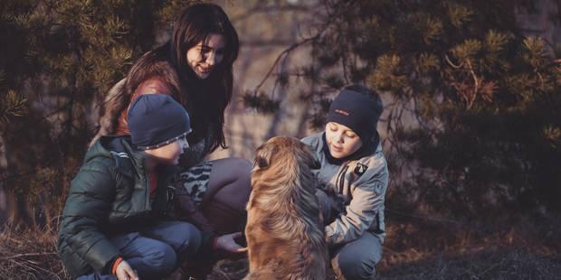 Lorsque l'on est parent seul avec des enfants, peut-on s'autoriser à aimer à nouveau?? - La DH