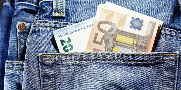 Hausse de 12 % du revenu des indépendants namurois en 5 ans - La DH