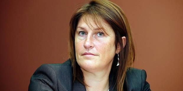 Comment Jacqueline Galant veut accueillir le mondial de cyclisme en Belgique francophone - La DH