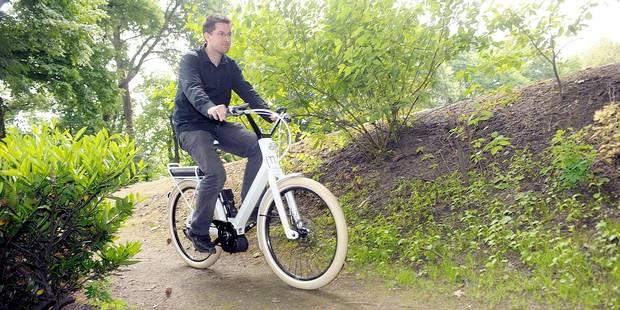 Une prime pour les utilisateurs de vélos électriques à Ellezelles - La DH