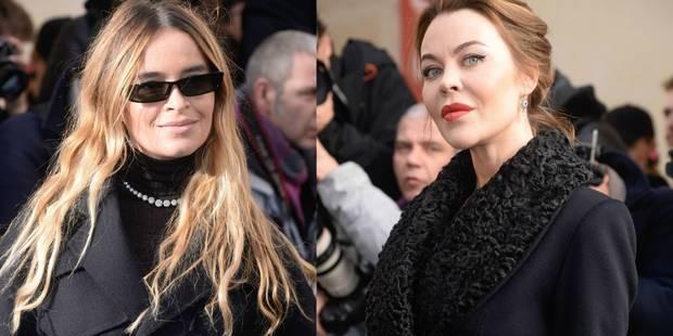 Haute couture: grosse polémique autour d'une créatrice russe, pour un message jugé raciste - La DH
