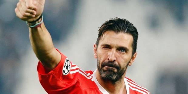 Buffon, 40 ans et après ? - La DH