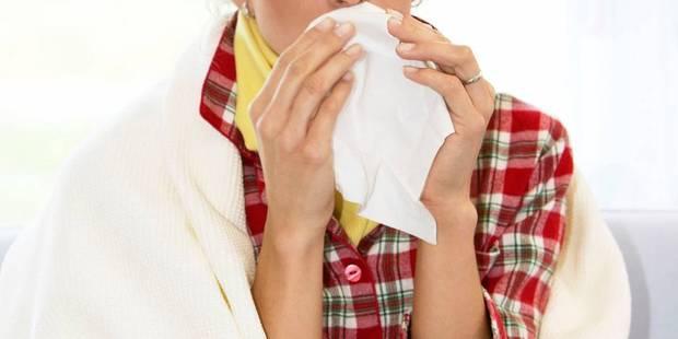 La grippe a tué six fois plus en 2015 - La DH