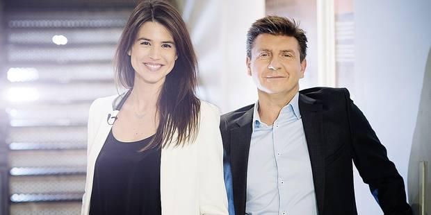 """""""Indices"""", le magazine d'investigation d'RTL, fête ses dix ans - La DH"""