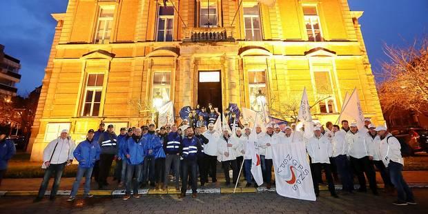 Uccle : Les policiers toujours mécontents - La DH