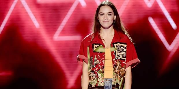 """Recalée en Belgique, elle tente sa chance à The Voice France : """"On sous-estime les artistes belges en Belgique"""" - La DH"""