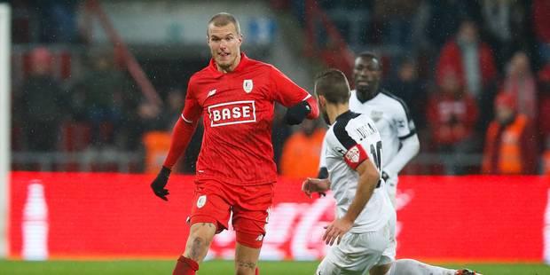 Le journal du mercato (26/01): Un défenseur croate arrive à Bruges et mettrait fin aux négociations avec Scholz - La DH