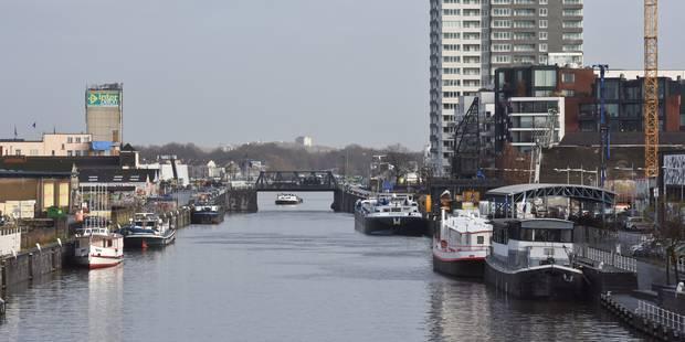 Le Port de Bruxelles fête ses 25 ans - La DH