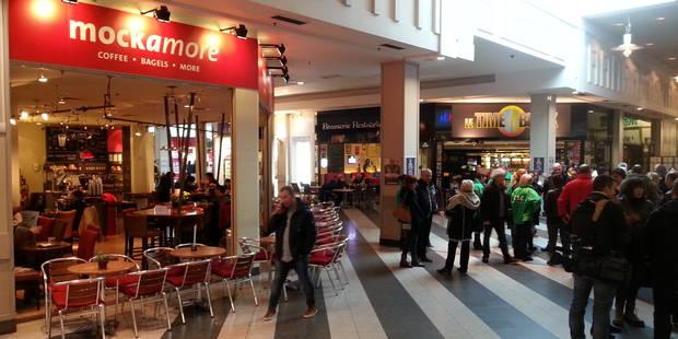 Belle-Île : fermeture en série après Carrefour ? - La DH