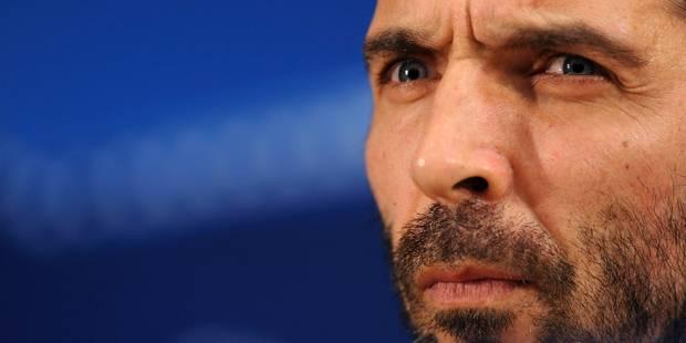 Gigi Buffon a 40 ans : 40 choses à savoir sur sa carrière - La DH