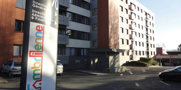 Charleroi: Le PTB donne de nouveaux chiffres sur les logements vides - La DH