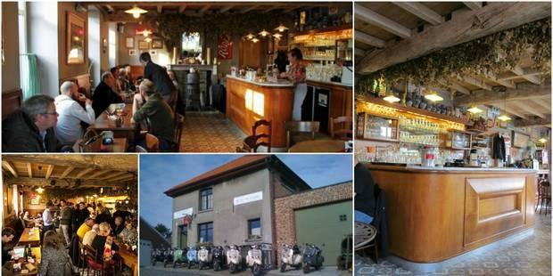 Ce café belge a été élu meilleur café au monde où déguster de la bière - La DH