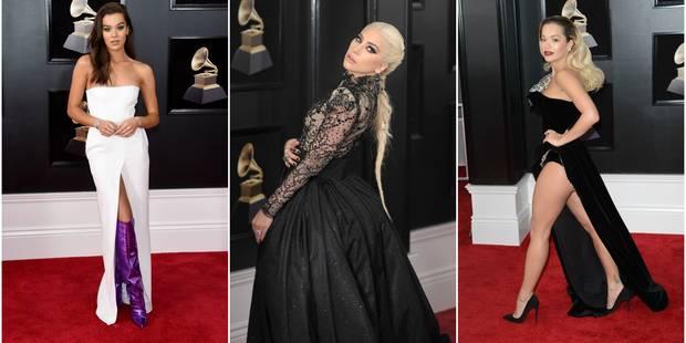 Grammy Awards: le meilleur et le pire du tapis rouge - La DH