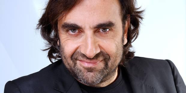 Danse avec les stars: voici le salaire mirobolant qu'a reçu André Manoukian - La DH