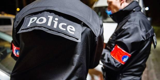Les dealers du centre-ville de Tournai ont été condamnés - La DH