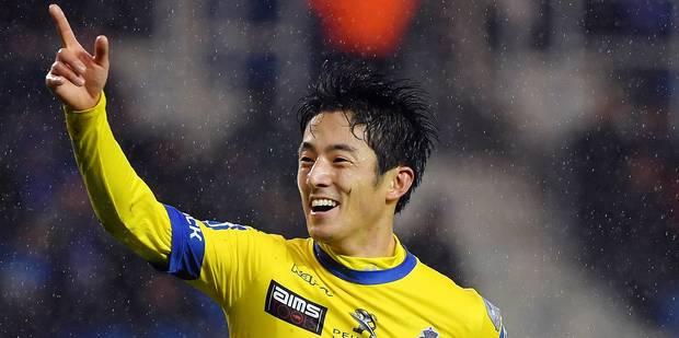 Morioka prêté à Anderlecht avec obligation d'achat - La DH