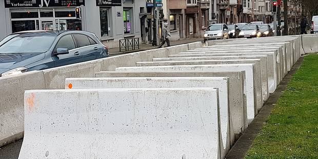"""Philippe Pivin: """"Un manque de préparation dans le chantier du tunnel Léopold II"""" - La DH"""