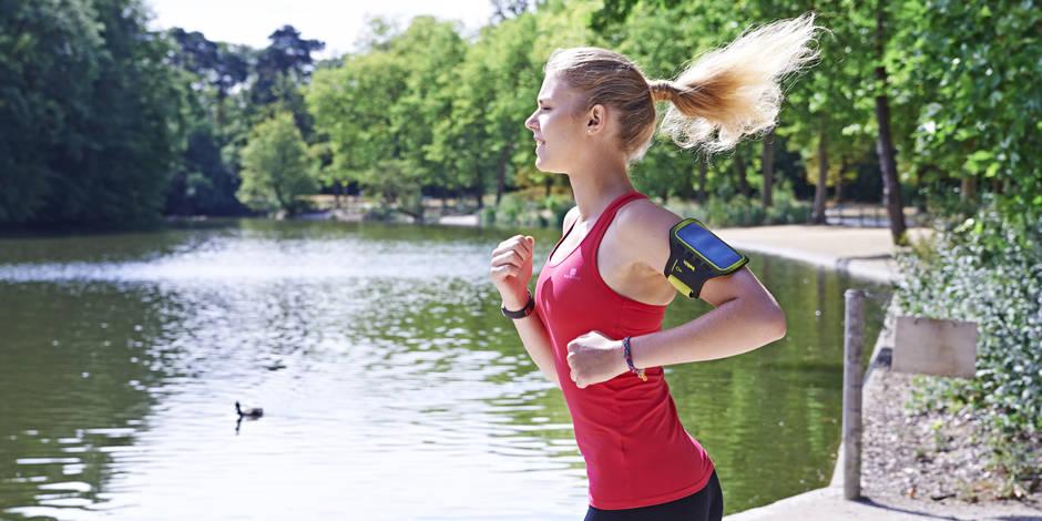 """Le """"plogging"""" va révolutionner votre jogging"""