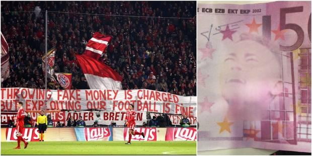 Le RSCA pénalisé par l'UEFA ? - La DH