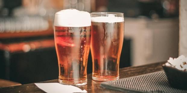 Neuf bières belges parmi les meilleures du monde - La DH
