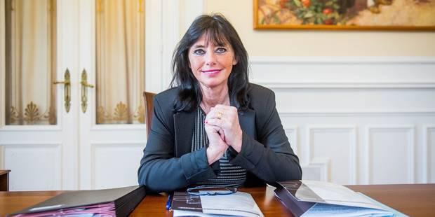 Ixelles : La commune se défend de faire de la pub pour Deliveroo - La DH