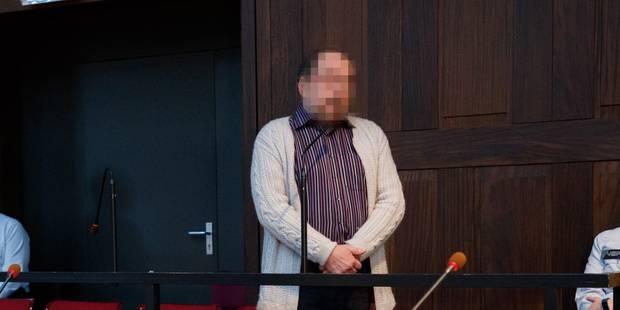 """Ivo Poppe, le """"diacre de la mort"""", reconnu coupable de cinq assassinats: """"Je suis vraiment désolé"""" - La DH"""