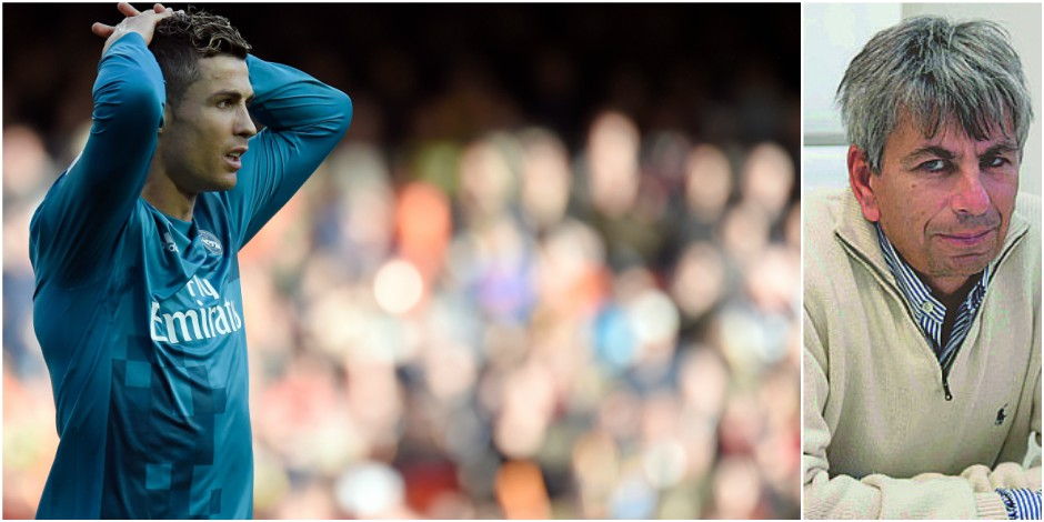 Cristiano Ronaldo en plein chantage subliminal avec le Real ? - La DH