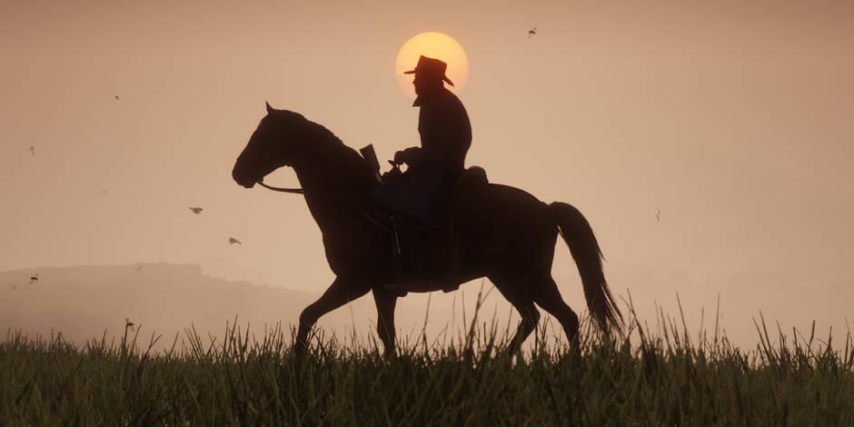 Red Dead Redemption 2 a enfin sa date de sortie