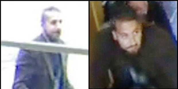 Montres volées à Villers-la-Ville : un avis de recherche lancé - La DH