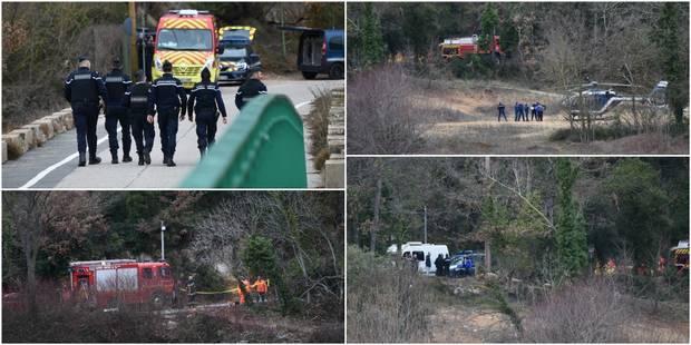 France: le crash de deux hélicoptères militaires fait cinq morts dans le Var - La DH