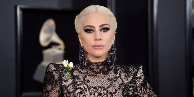 """Lady Gaga annule sa tournée en Europe en raison de """"douleurs aiguës"""" - La DH"""