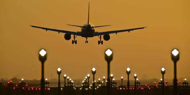 Perturbations à Brussels Airport: le problème informatique résolu - La DH