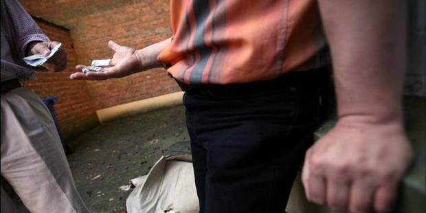 Trafic de drogue démantelé à Charleroi: les suspects utilisaient des enfants - La DH