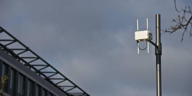Il y a 39 communes belges sans 4G : elles sont toutes en Wallonie ! - La DH