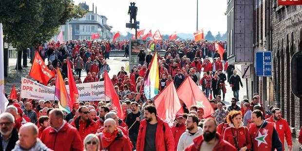 Le syndicat socialiste fera grève le 27 février... ce qui ne plait pas à tout le monde - La DH