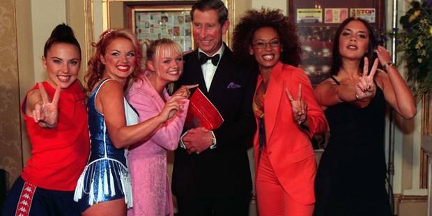 Et si les Spice Girls chantaient au mariage de Meghan Markle et Harry? - La DH