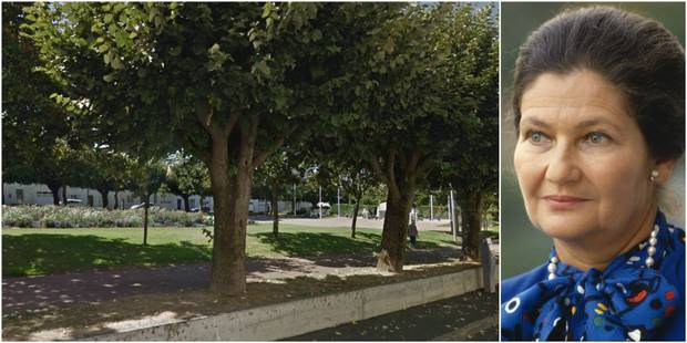 Le nom d'un square en France a bien failli virer à l'incident diplomatique avec la Belgique - La DH